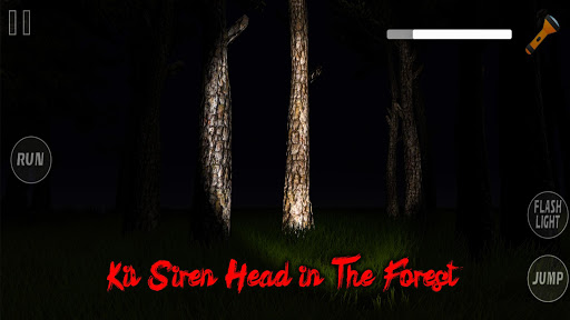 Siren Head Chapter 2 Horror Game SCP 6789 MOD 2020 android2mod screenshots 2