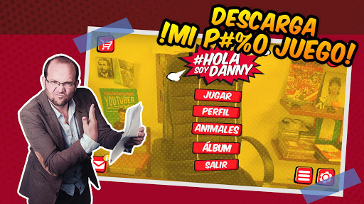 Hola Soy Danny Mi P#%o Juego 19 screenshots 3