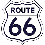 Route 66 Map & Guide 0.1.1 Icon