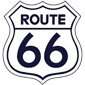 Route 66 Map & Guide