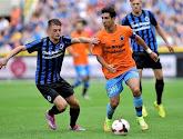 Le Lierse fait la promo du FC Bruges