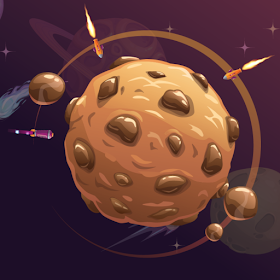 Idle Shooter: Space Game