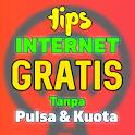 Cara Internet Gratis Tanpa Pulsa / Kuota Terbaru icon