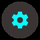 Configuración App icon