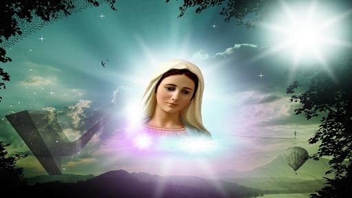 El Santo Rosario y Oraciones