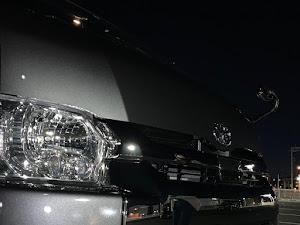 ハイエースバン TRH211Kのカスタム事例画像 8.eight styleさんの2020年02月13日20:50の投稿