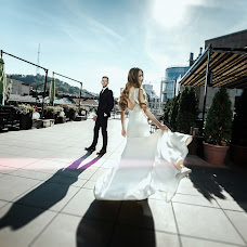 Wedding photographer Natasha Vasilchuk (Natalyvasilchuk). Photo of 25.10.2017