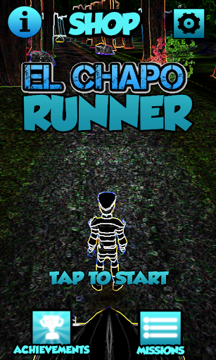 El Chapo Runner 2: PSICO