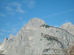 Photo: Croz dell' Altissimo