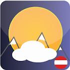 Wetter Österreich icon