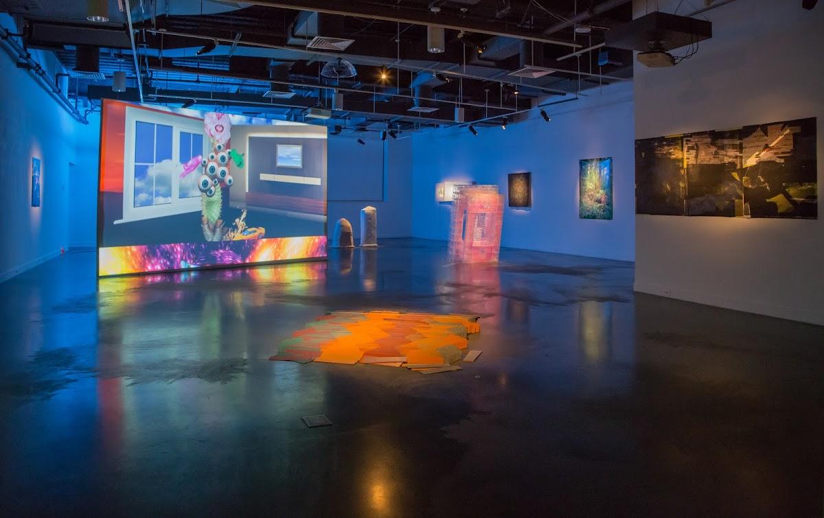 Gelman Gallery