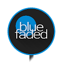 Blue Faded - CM12/12.1 [Full] icon