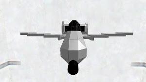 F/A-16C Thunder spirit