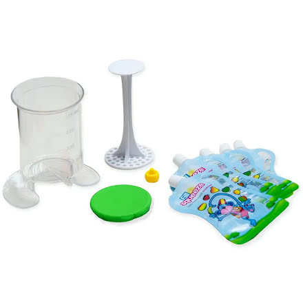 Fill N Squeeze Startpaket