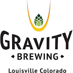 Logo of Gravity Tequila Oak Cerveza