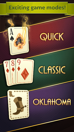 Grand Gin Rummy 2: The classic Gin Rummy Card Game apkpoly screenshots 4