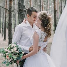 Wedding photographer Mariya Kovalchuk (MashaKovalchuk). Photo of 06.09.2017