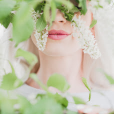 Wedding photographer Nadezhda Kurtushina (nadusha08). Photo of 16.05.2017