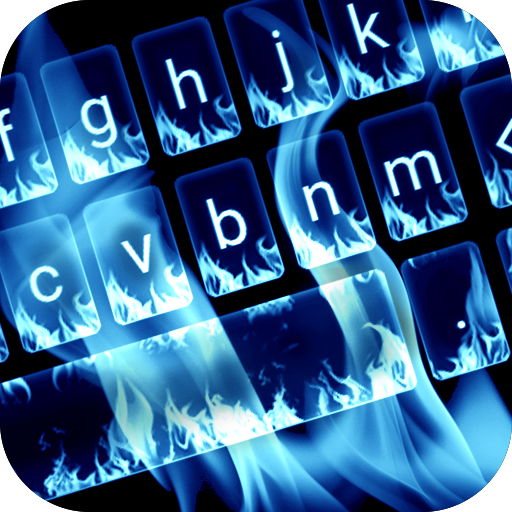 Neon Flames Animated Keyboard Live Wallpaper Applications Sur Google Play