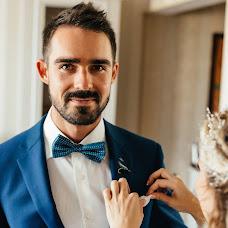 Wedding photographer Vasiliy Albul (albul93). Photo of 08.11.2017