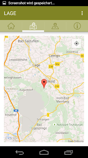 Kompetenzzentrum Wandern WALK- screenshot thumbnail