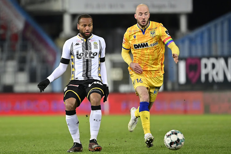 STVV moet belangrijke pion missen in cruciale match voor Anderlecht