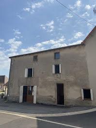 maison à Montmelard (71)