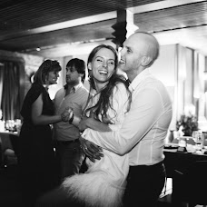 Wedding photographer Eleonora Burchak (ellelo). Photo of 09.05.2016