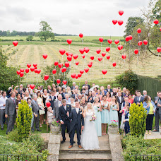Wedding photographer Peter Johnson (peterjohnson). Photo of 18.06.2015