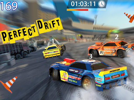Drift Racing Rally 7 screenshots 1