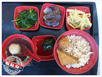嘉義第一名火雞肉飯(高雄自由店)