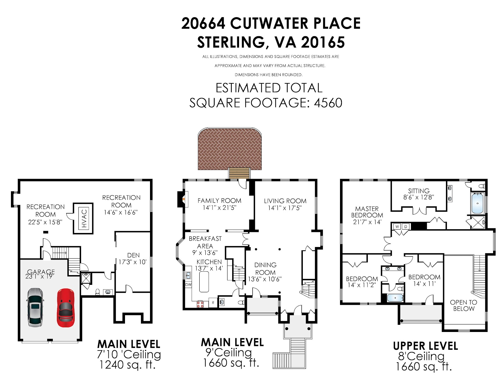 20664 Cutwater Pl, Sterling, VA 20165_Floorplan