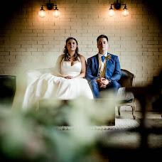 Wedding photographer Gavin Power (gjpphoto). Photo of 06.09.2018