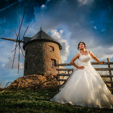 Wedding photographer İlyas Hacıömeroğlu (gujjarphoto). Photo of 14.04.2017