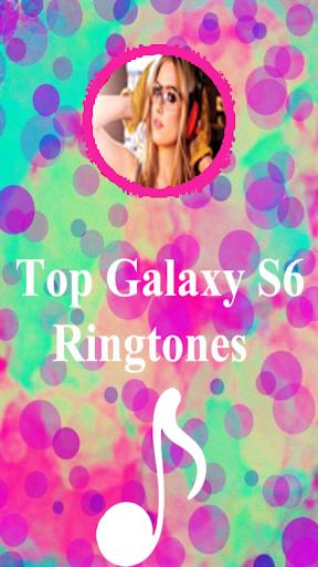 Top Galaxy S6 Ringtones