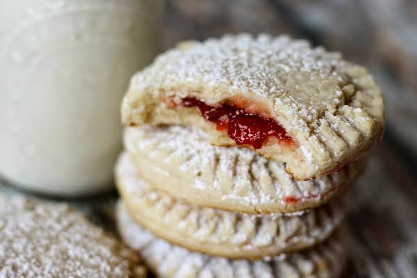 Hungarian Cookie Treasures Recipe