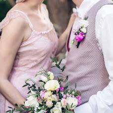Wedding photographer Yuliya Khegay (juliusalterego). Photo of 18.06.2015