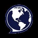 GAIA Multilingual Phrasebook icon