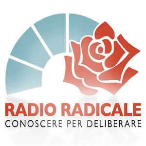 Radio radicale app android su google play for Diretta radio radicale