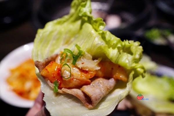 CP值高高 品燒肉 單點套餐 小資族約會 A5和牛 平日雙人套餐 每人只要290元 含菜單