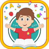 Tiny Learner - Toddler Kids Learning Game