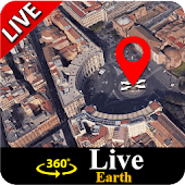 Street View Live Map Satellite World Map