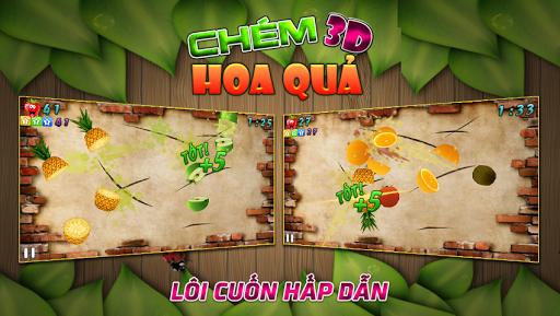 Chem Hoa Qua3D  2