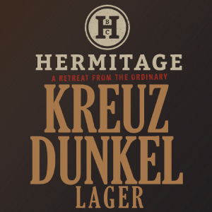 Logo of Hermitage Kreuz Dunkel