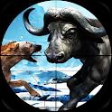 Animal Hunting - Sniper Expert Safari Shooter icon