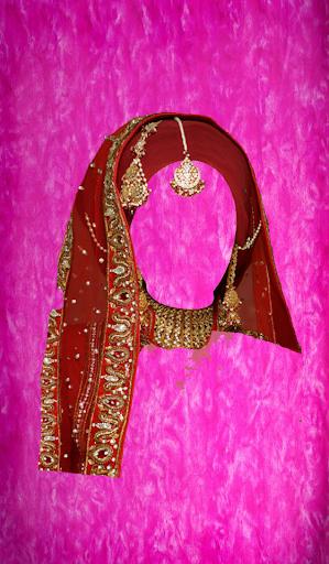 Hijab Woman Photo wedding