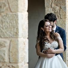 Wedding photographer Yorgos Fasoulis (yorgosfasoulis). Photo of 22.06.2018