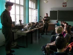 Photo: Opowieści o żołnierzach polskich na Zachodzie