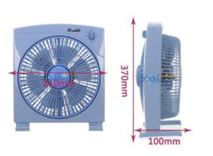 diy air purifier fan
