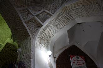 Photo: Day 164 - Celing of Toki Zargaron Bazaar (Bukhara)